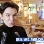 Dr n. med. Anna Chrapusta o I Forum Leczenia Ran