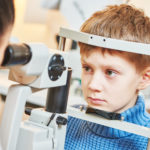 Pierwszy w Polsce przeszczep komórek macierzystych rogówki przywrócił chłopcu wzrok