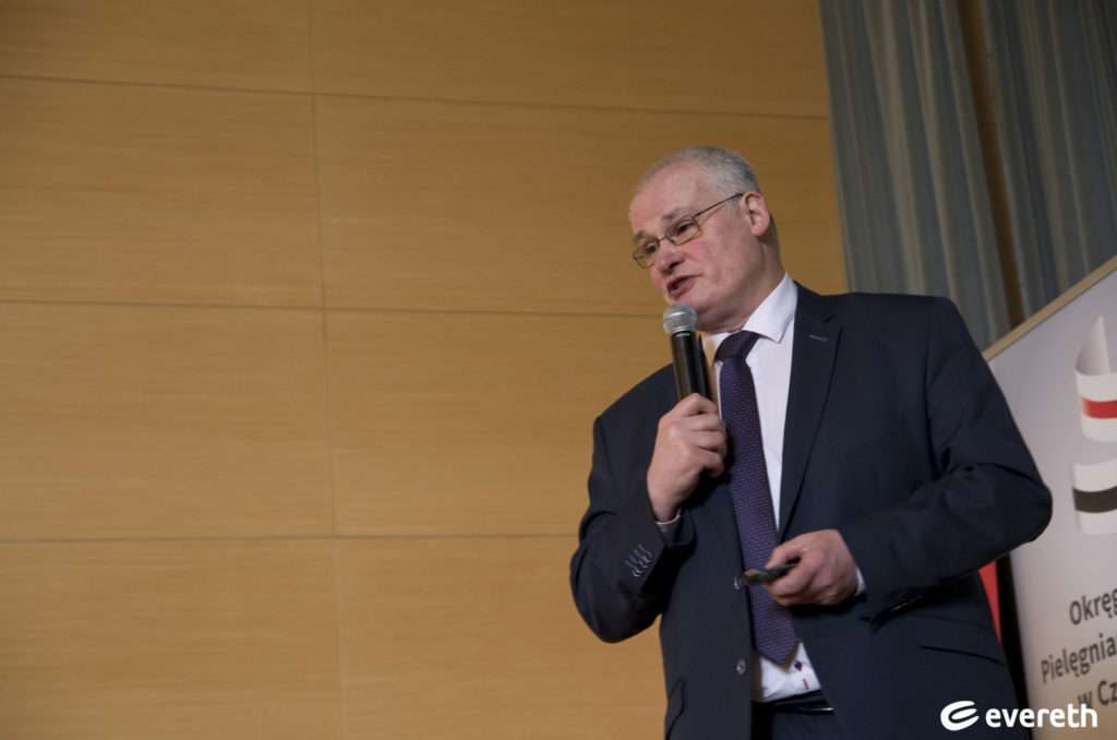 Marek Kucharzewski Chirurg Roku