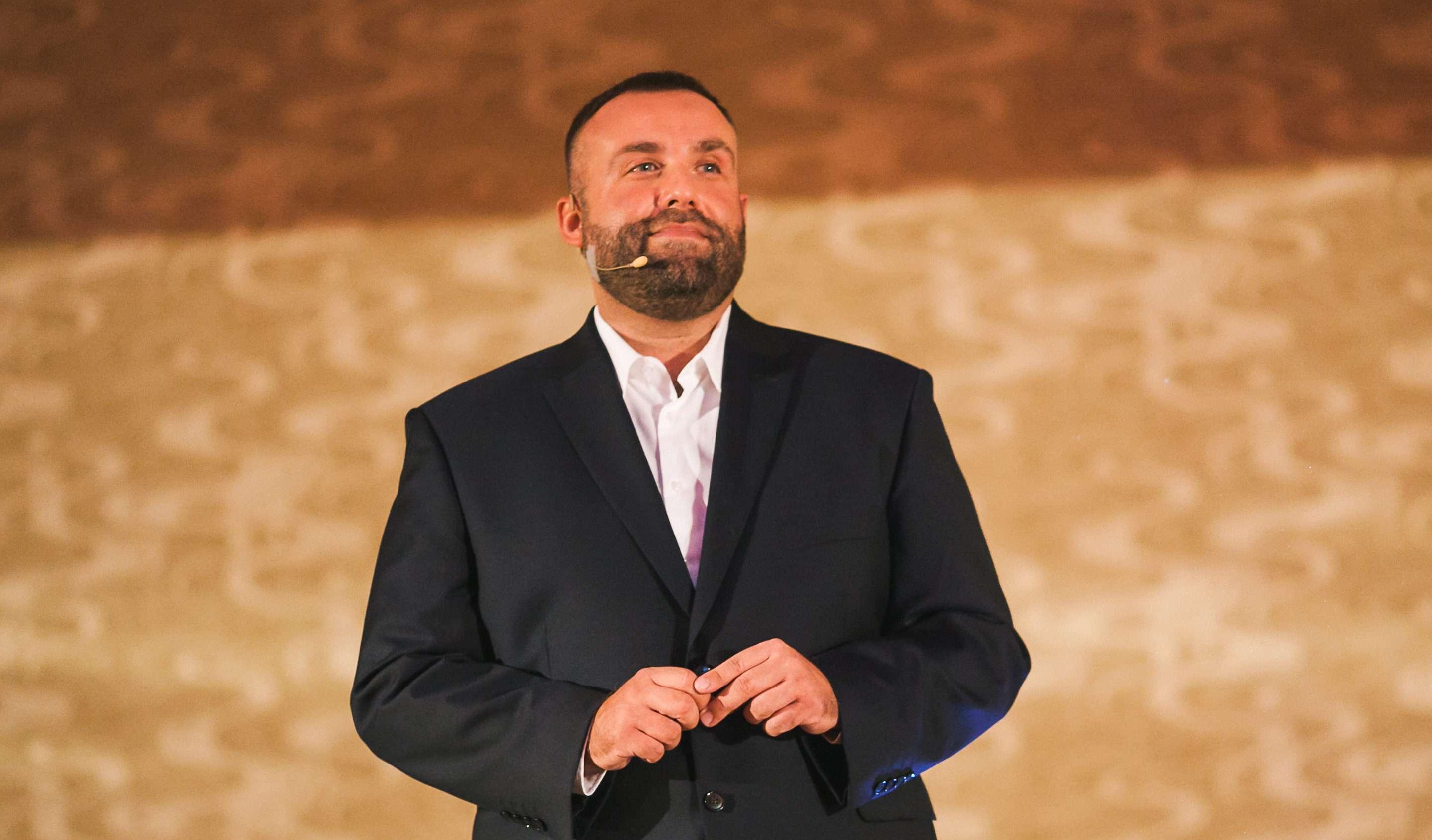 Paweł Witt na czele PTPAiIO