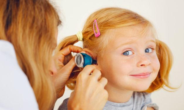 Nawet 20% polskich dzieci może mieć problemy ze słuchem