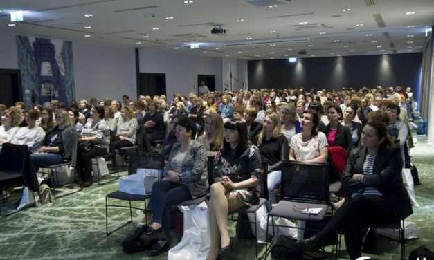 300 pielęgniarek na konferencji we Wrocławiu