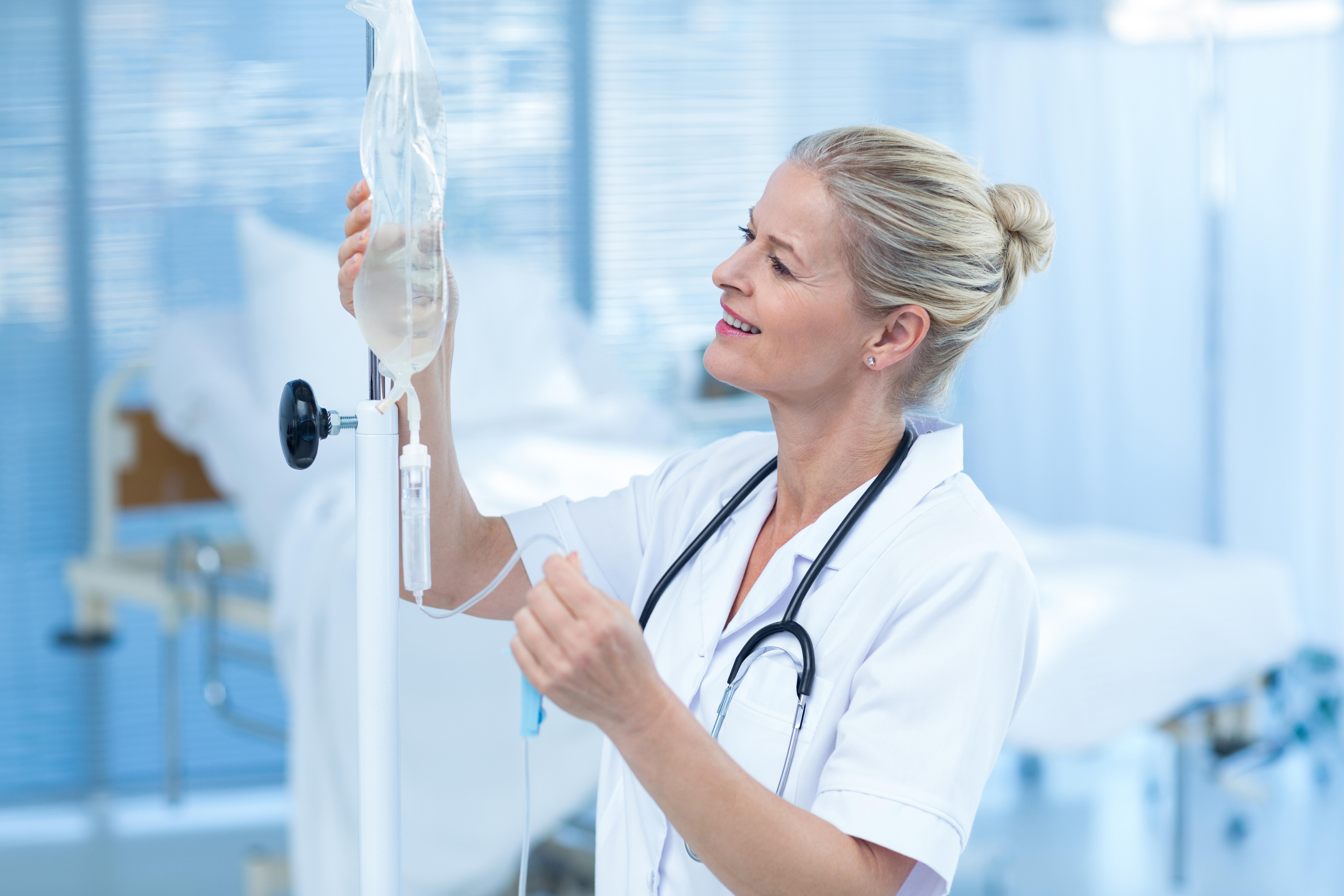 NFZ przedstawia zasady rozliczania świadczeń opieki zdrowotnej