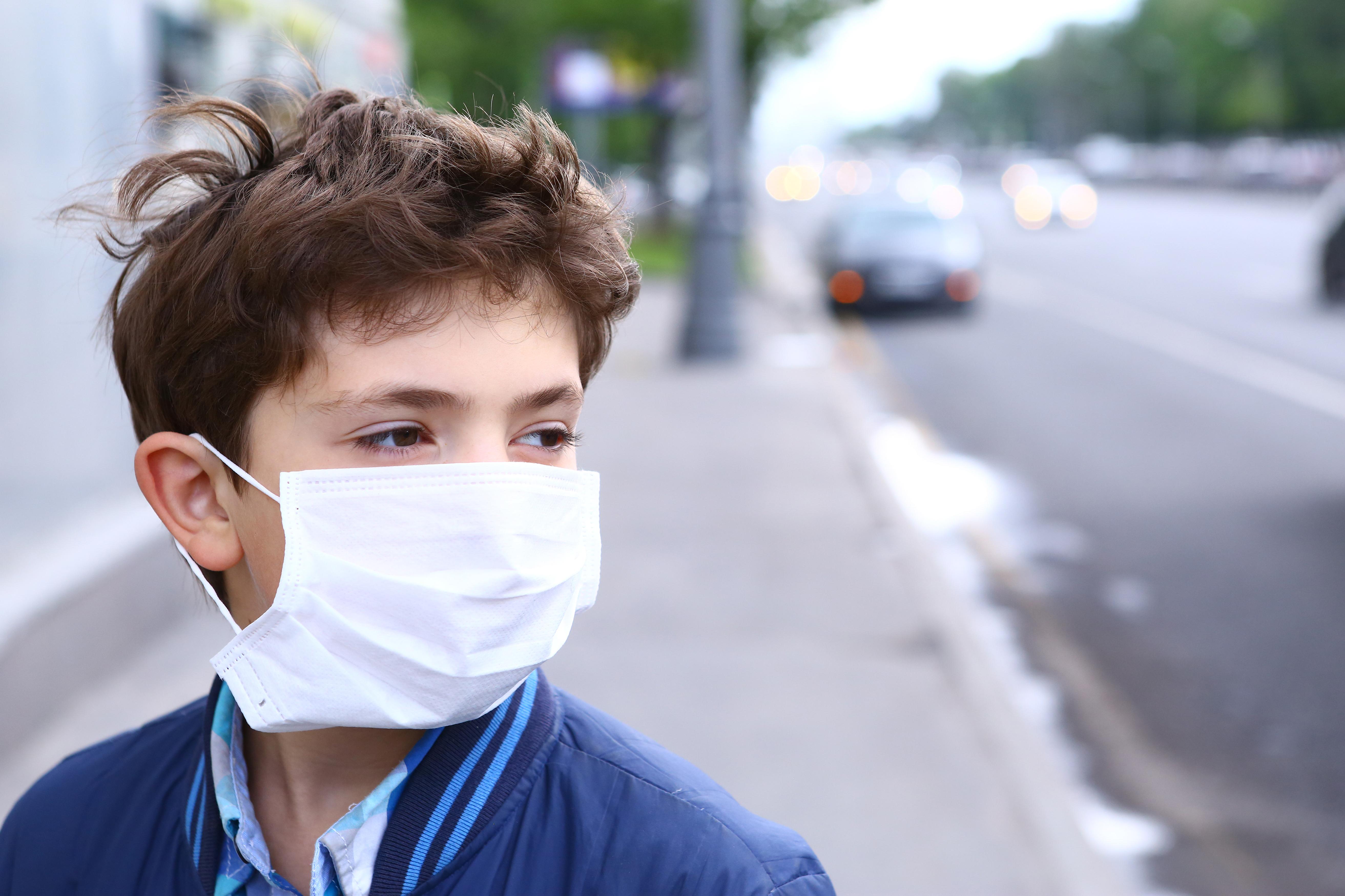 Badanie: smog zwiększa ryzyko autyzmu