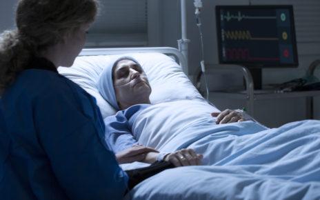 Ponad 600 osób rocznie zapada w śpiączkę
