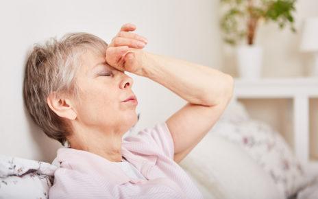 GIS: Osoby starsze znacznie bardziej narażone na odwodnienie