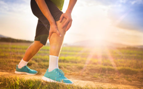 Kurcze cieplne mięśni - jak ich uniknąć?