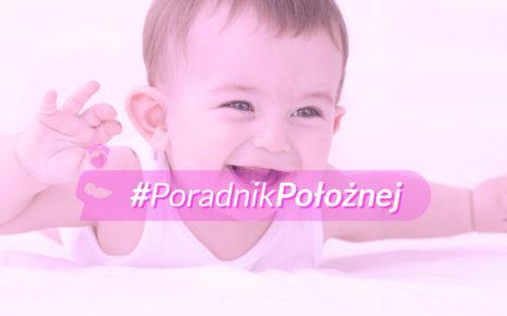 Problemy stomatologiczne u noworodków i niemowlaków. Rozmowa z ekspertem