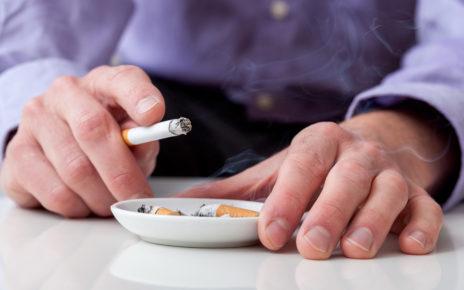 Pod wpływem dymu tytoniowego gronkowce stają się jeszcze groźniejsze