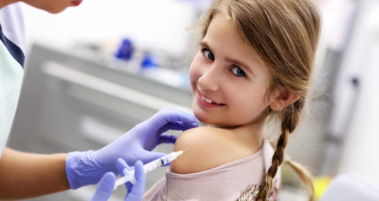 Warszawa wprowadza darmowe szczepienia na HPV dla połowy populacji dwunastolatków