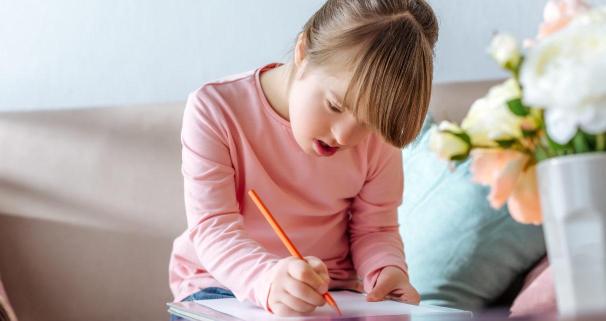 Poprawa zdolności intelektualnych u osób z zespołem Downa? Obiecujące wyniki badań