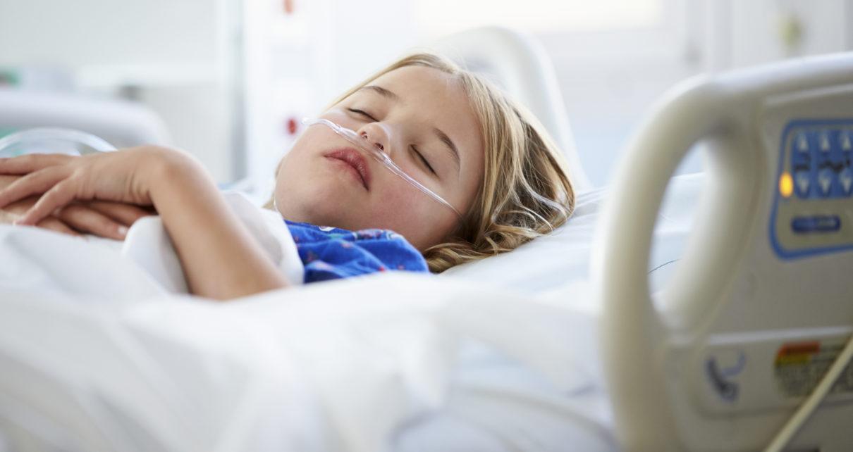 Komentarz RPD ws. eutanazji dzieci w wieku 1-12 lat