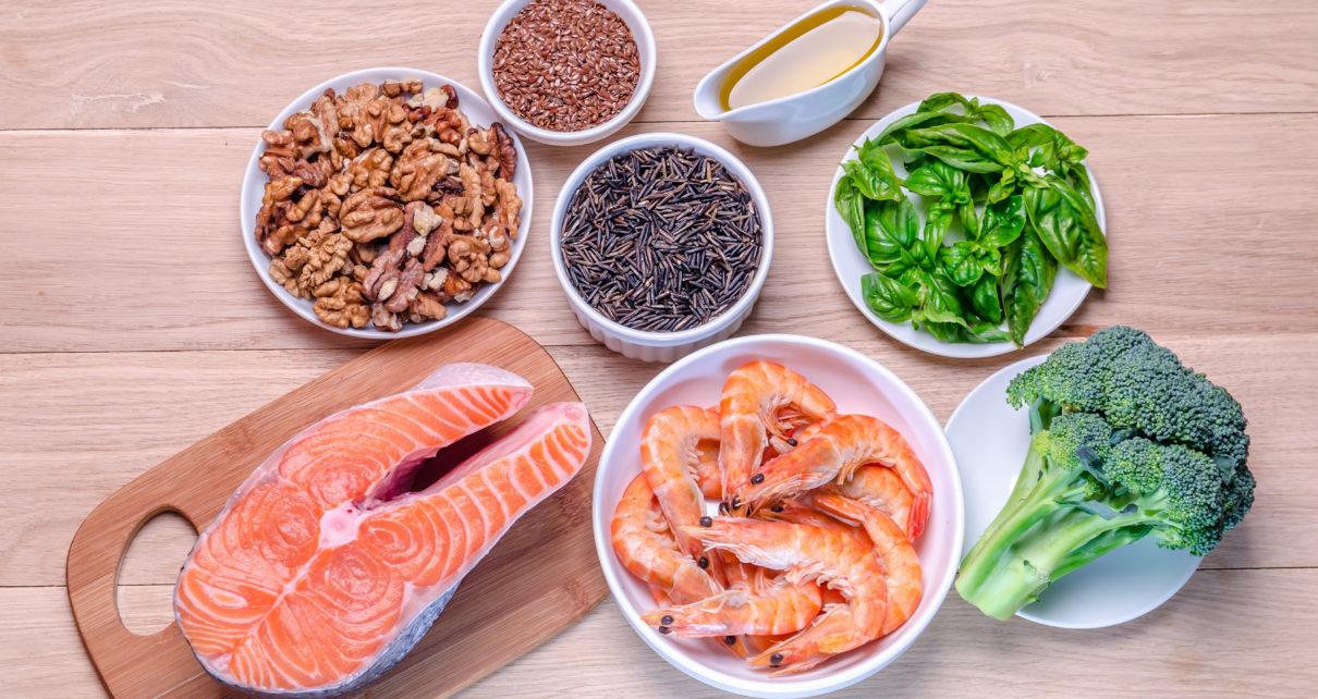 Jaką dietę stosować w endometriozie?