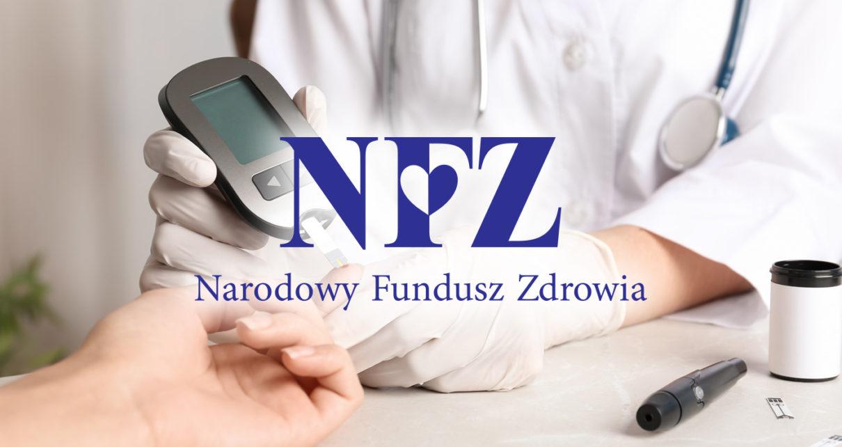 """Konferencja NFZ: """"Idziemy z cukrzycą na wojnę – wojnę o życie"""""""