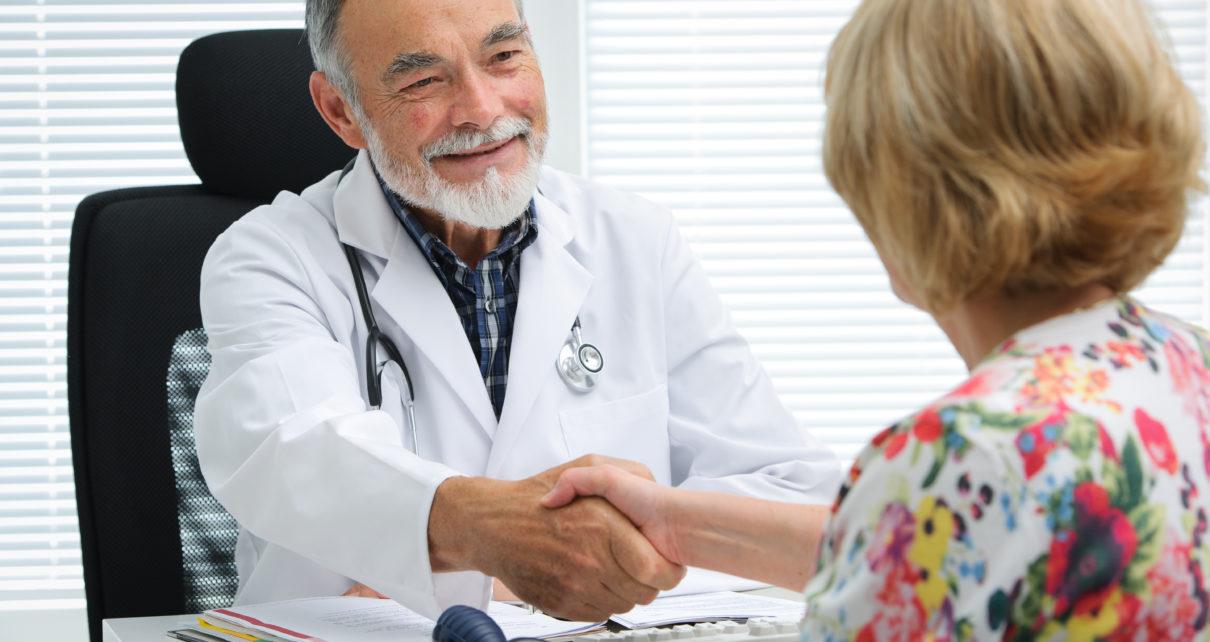 Lekarze PPOZ przedłużą umowy z NFZ