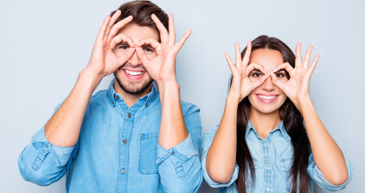 Czy kobiety i mężczyźni widzą... inaczej?