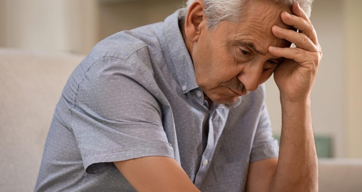 """Trwają prace nad """"szczepionką"""" przeciw demencji"""