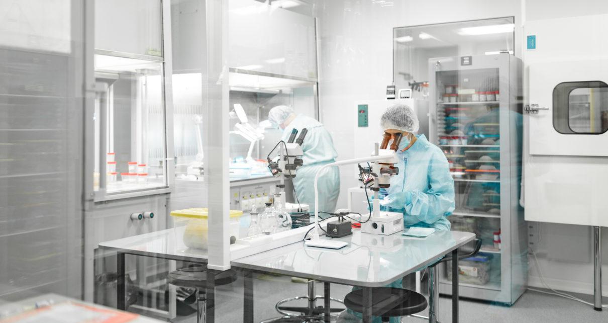 Trwają prace nad szczepionką przeciwko koronawirusowi z Wuhan