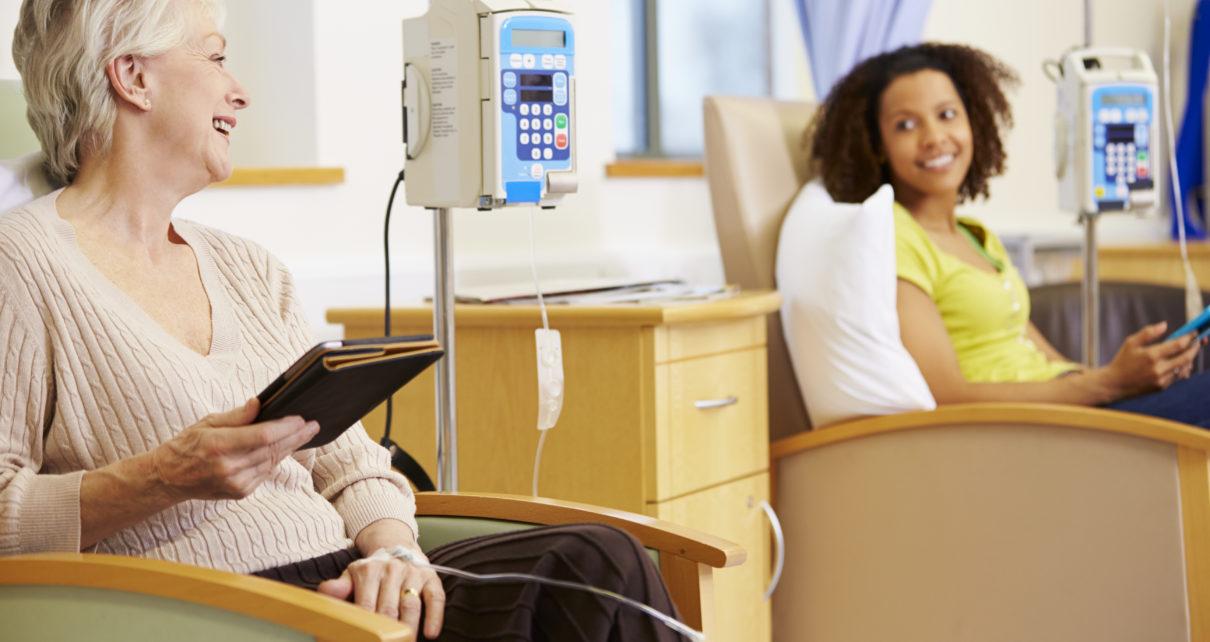 Krajowa Sieć Onkologiczna przyspieszyła wizytę u specjalisty