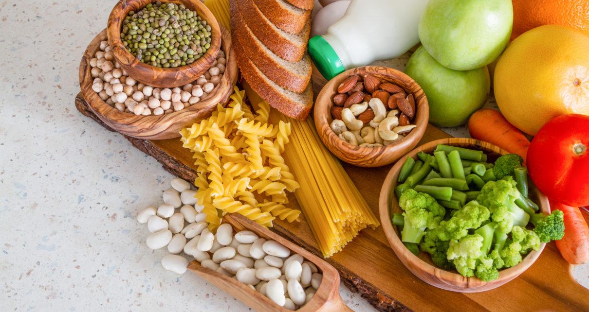 IŻiŻ: talerz zamiast piramidy żywienia