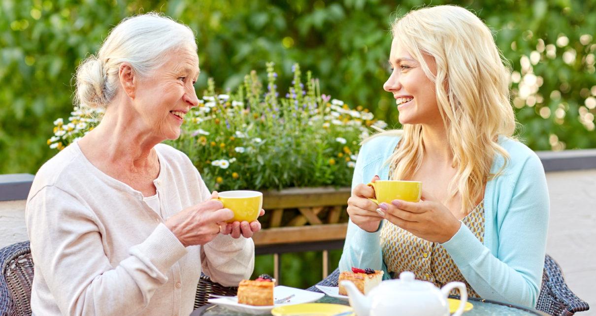 Picie herbaty wydłuża życie